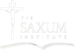 The Saxum Institute Logo